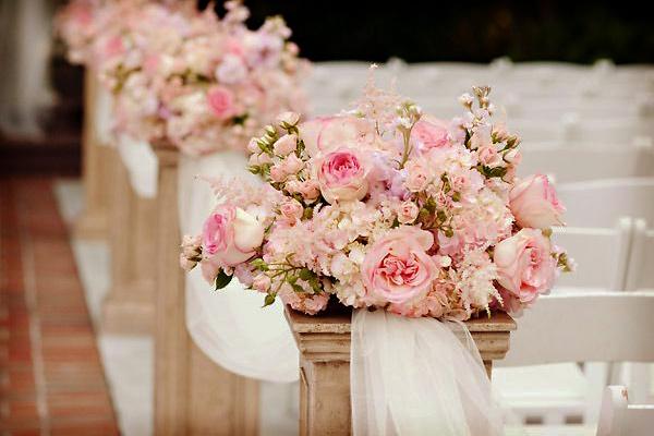 Top ten novias 2018 flores flores flores for Decoracion en bodas 2016