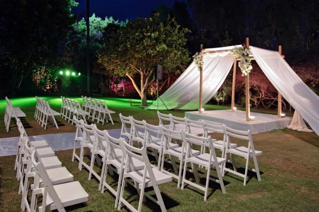 Top Ten De Novias 2018 Quot Ceremonias Y Banquetes Al Aire